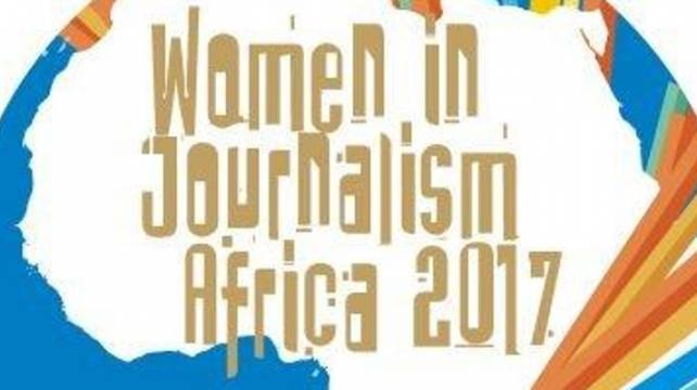 African Women in Journalism urged to network, be the frontier of innovation