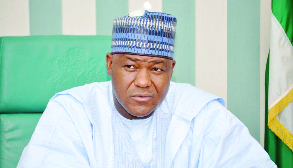 Dogara mourns honourable Mohammed Wamakko