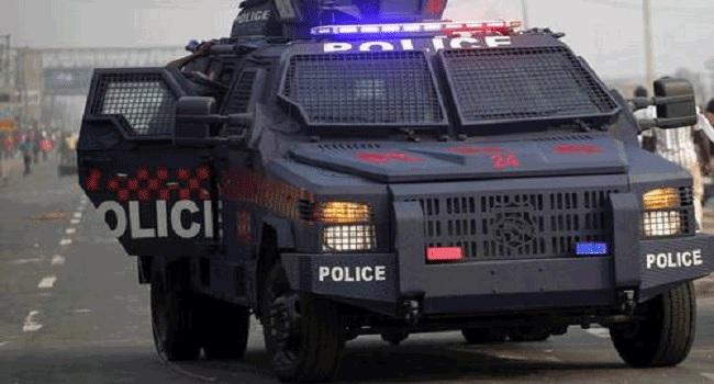Kaduna-Abuja highway : Police arrest 31 suspected kidnappers