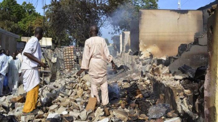 Kajuru killings reprisals from Fulani, native youths – Kaduna police