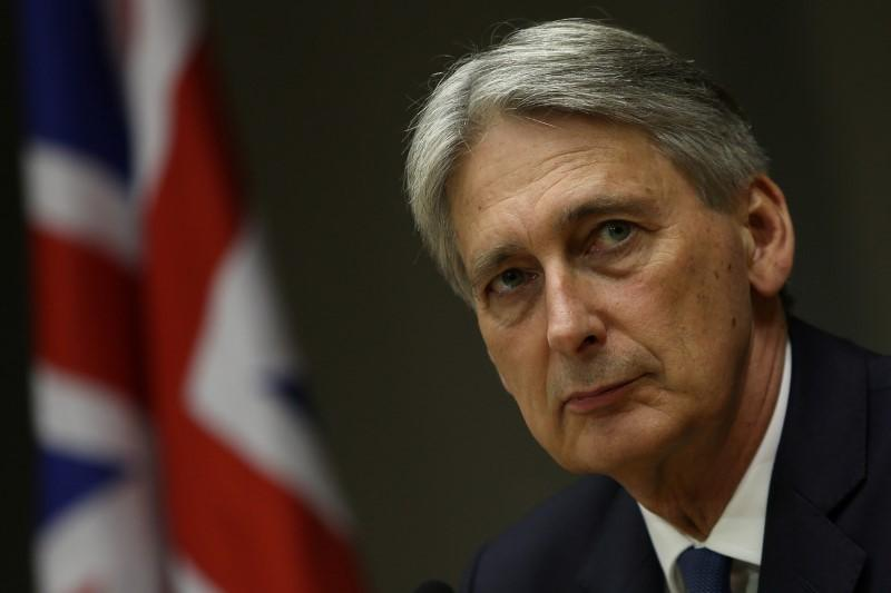 UK Chancellor blocks gambling curbs: Daily Mail