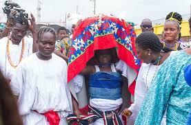 Osun Osogbo -TVC