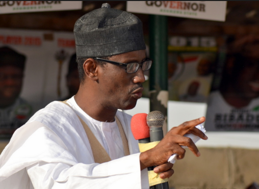 Buhari's health: Ribadu, others urge Osinbajo to stay focused