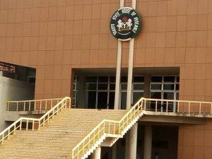Sokoto Assembly -TVC