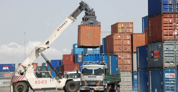 Dry ports : Regulatory commission, shippers council collaborate