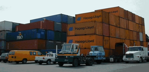 Freight forwarding association supports FG directive on operating fee