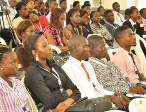 Nigerian Youths -TVC
