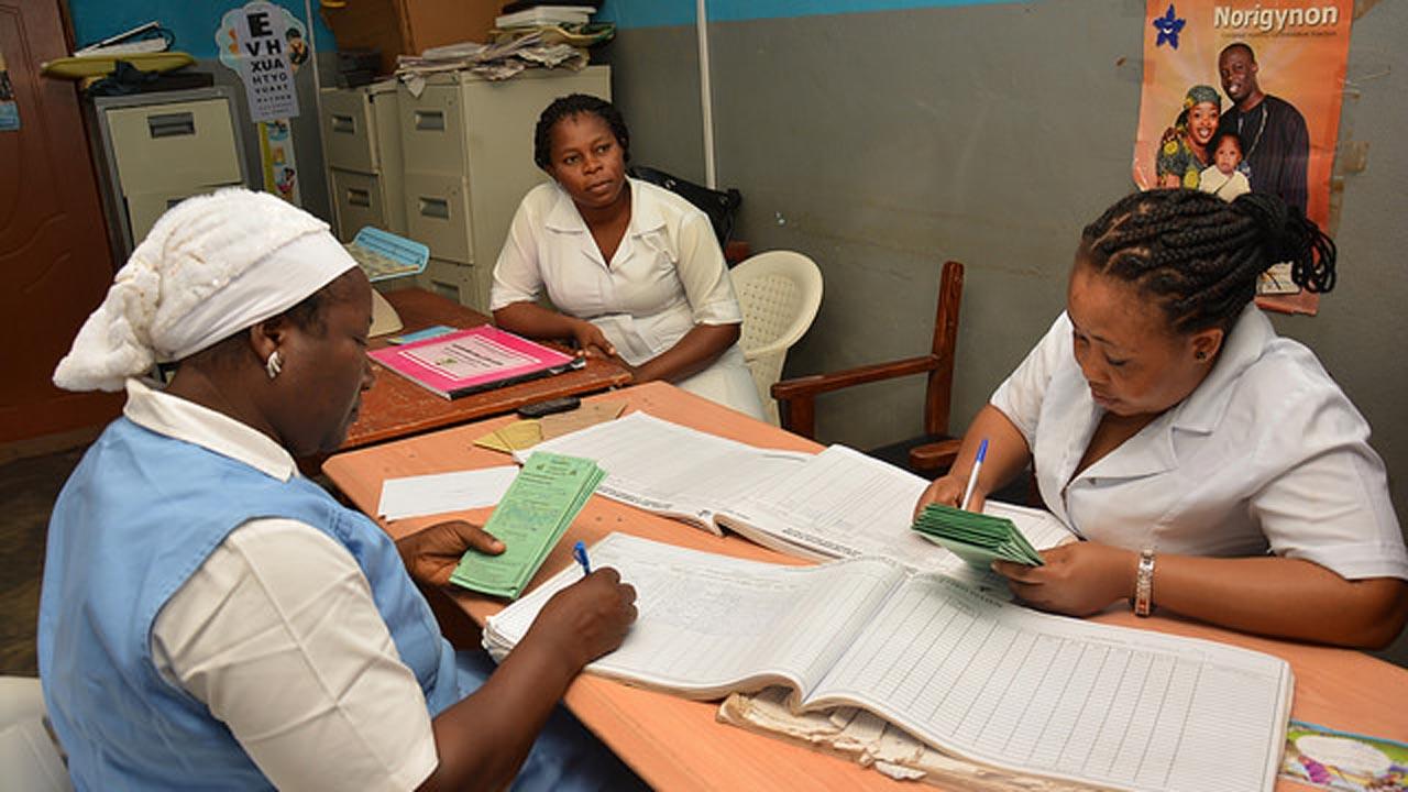Health workers to begin strike September 20