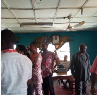 Army invades NUJ Secretariat in Abia