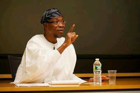 Tourism: Aregbesola harps on need to tap into diversification moves