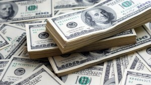 Nigeria's foreign reserve rises to $33bn