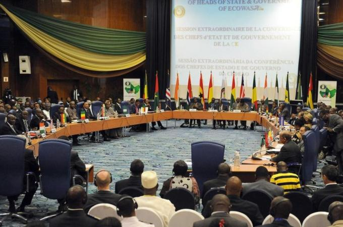 ECOWAS charges African business owners to focus on peace, security