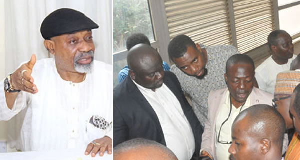 Fresh meeting between FG and doctors end in deadlock