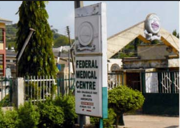 Patients happy as doctors resume at FMC Abeokuta