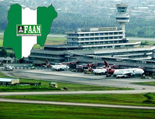 F.G. approves concession of Lagos, Abuja airports