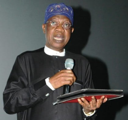 Lai Mohammed elected as vice-president of world tourism body