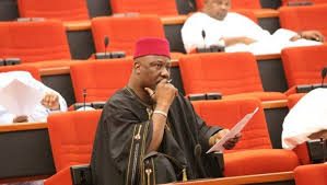 Dino Melaye's hope dashed as Court insists on recall process