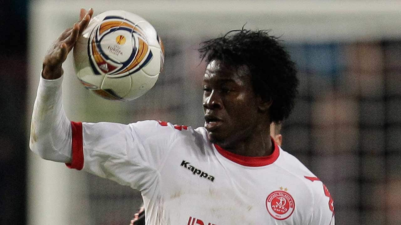 Vancouver Whitecaps sign Nigerian midfielder Nosa Igiebor