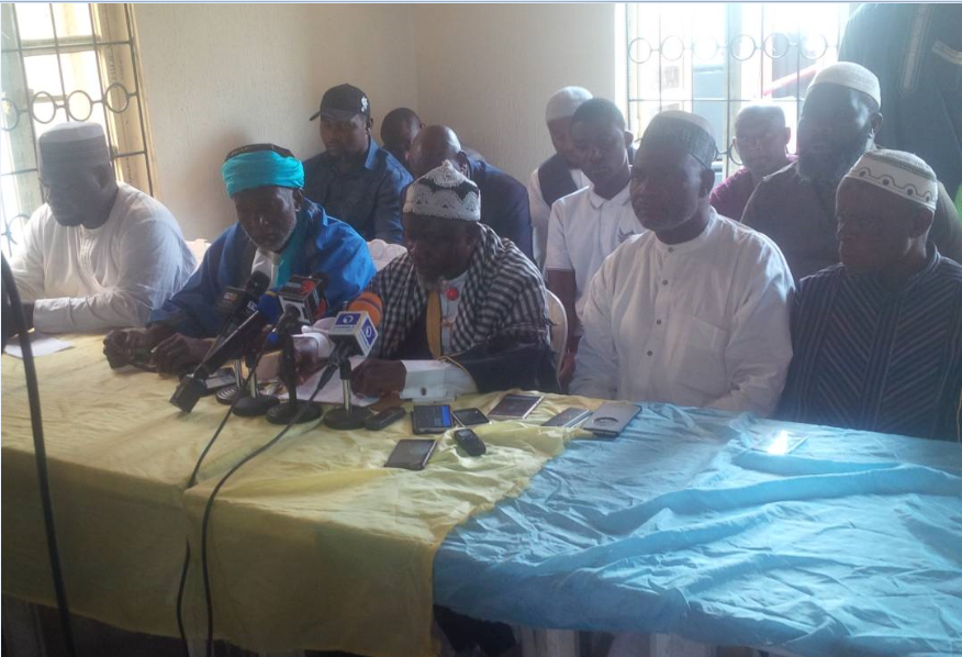 Image result for Rivers Muslim leaders call for religious, ethnic tolerance