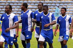 Shooting Stars wait on LMC for relegation decision