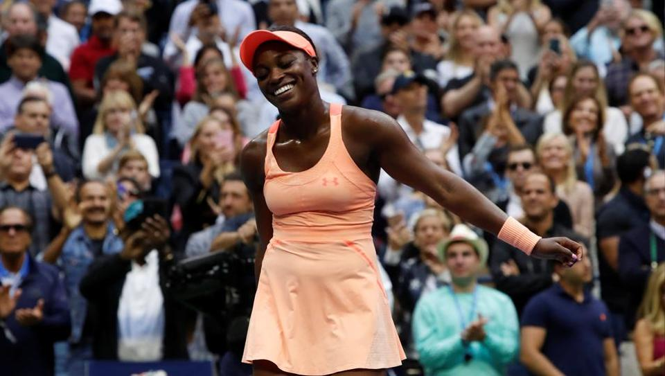 U.S. Open : Sloane Stephens has no sympathy for vanquished Keys