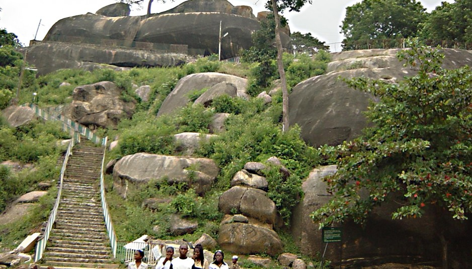 Boosting tourism : FG urged to partner with traditional rulers