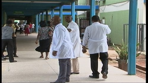 Joint Health Sector Unions plan nationwide strike