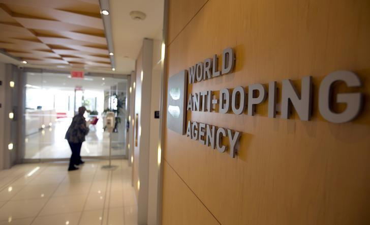 WADA tells Russia to stop shifting blame for its doping scandal
