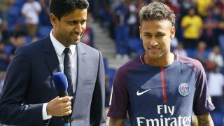 French professional football league condemn Tebas over Neymar comments