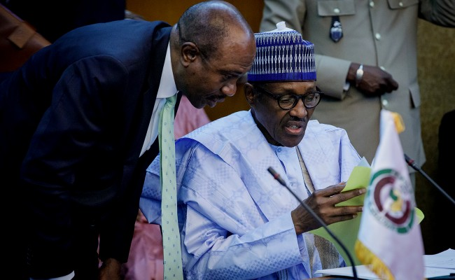 Buhari calls for caution in implementing ECOWAS single currency