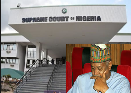 Court adjourns Dasuki's Appeal Suit till January 25