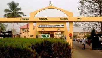 Reps to address non-payment of 20-month Salary arrears to FMC Staff