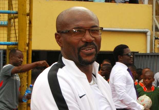 El-Kanemi Warriors make Amapakabo highest paid Coach