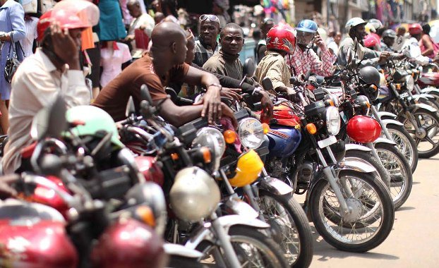 Ondo government suspends activities of motorcyclist unions