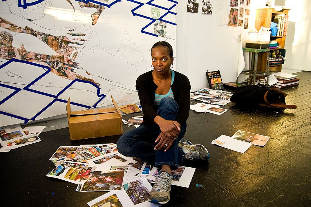 Njideka makes mother Dora Akunyili proud with Marcarthur Genius award