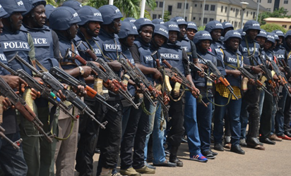 Port Harcourt residents call for disbandment of SARS
