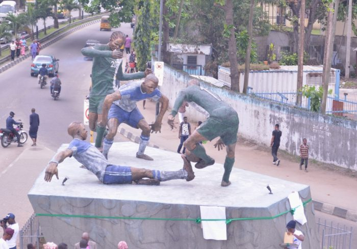 Football unites Nigerians – Ambode