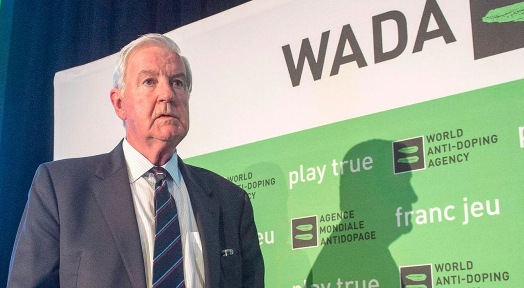WADA investigates claims of systematic doping in China