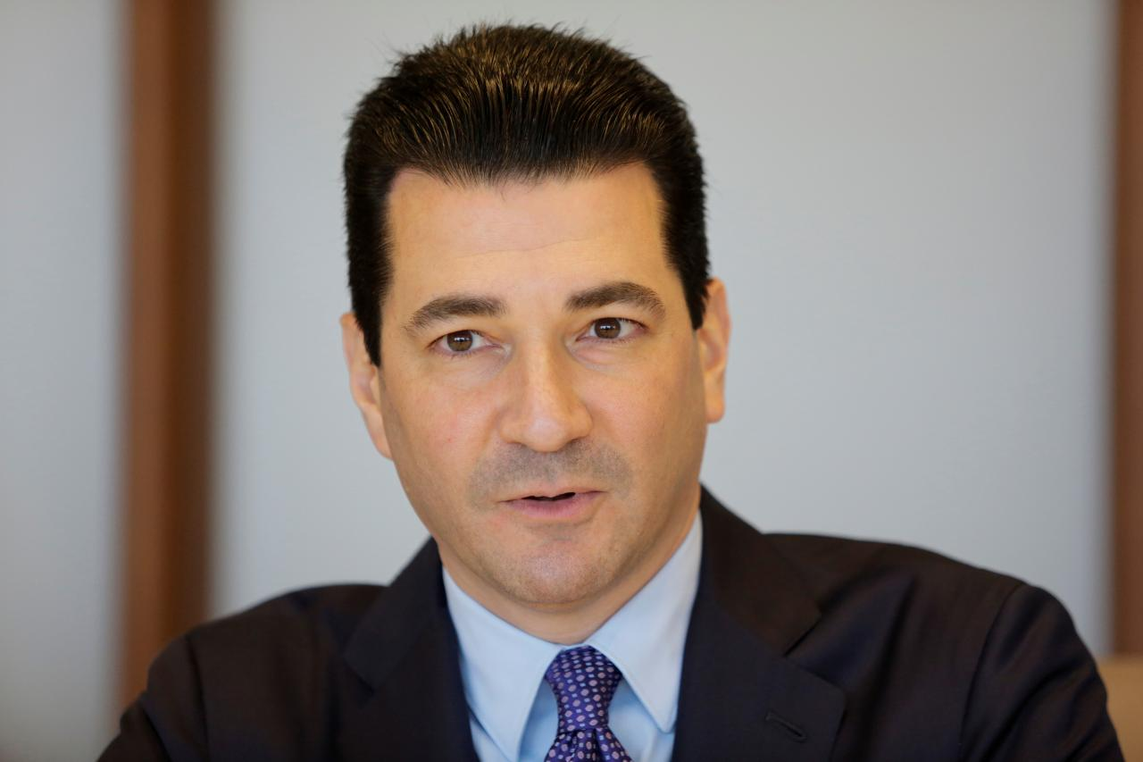 Pharma's Puerto Rico problems could mean drug shortages – FDA chief
