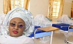 No syringe in Aso Villa Clinic', x-ray machine was not working – Aisha Buhari