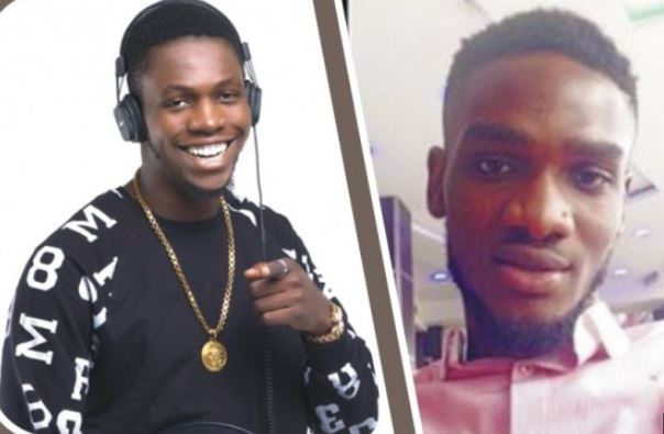 Family holds candle light procession for DJ Olu