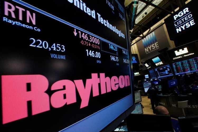 UAE announces $684 million Raytheon laser guided bomb deal