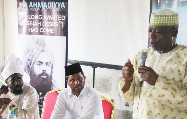 Islamic group tasks FG on justice, equity and peace