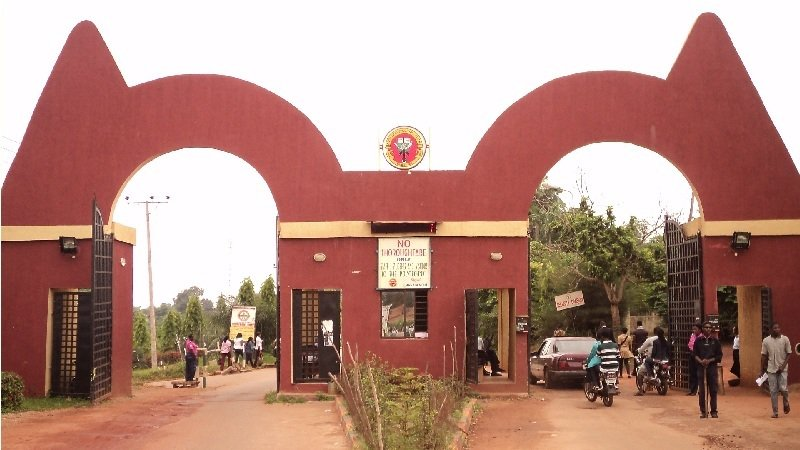 F.G. given seven-day ultimatum to sack Auchi Poly Rector