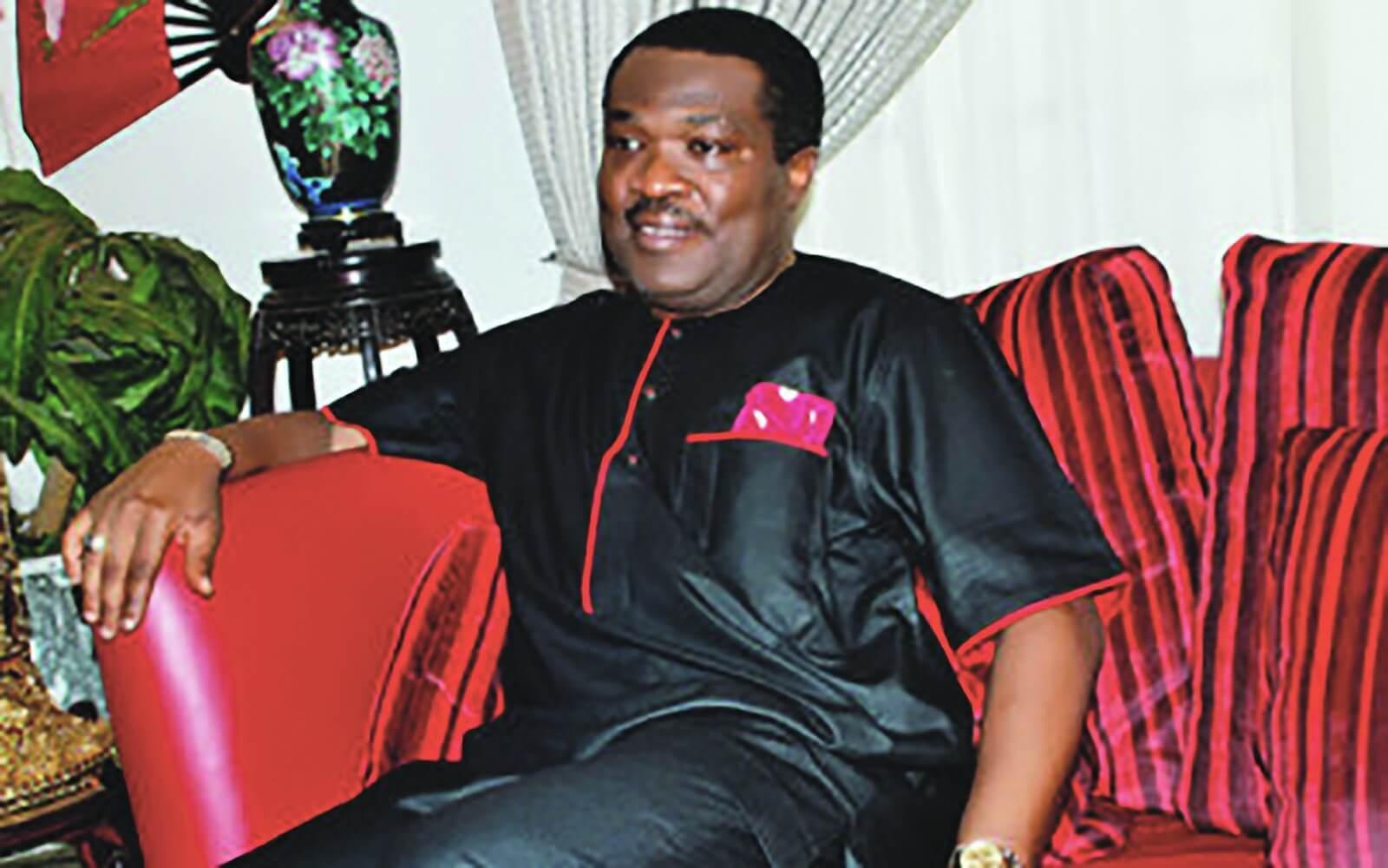 Amosun's commissioner Bimbo Ashiru joins Ogun State governorship race