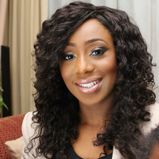 Actress Dakore Egbuson Akande pledge to donate her eyes to the blind