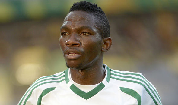 Omeruo gets late Eagles call-up for Algeria, Argentina clash