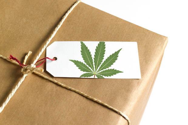 Nigerian Customs intercept 80 parcels of Marijuana
