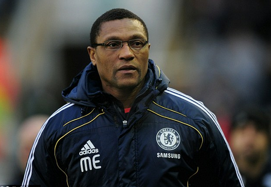 Emenalo quits Chelsea as Technical director after 10 years