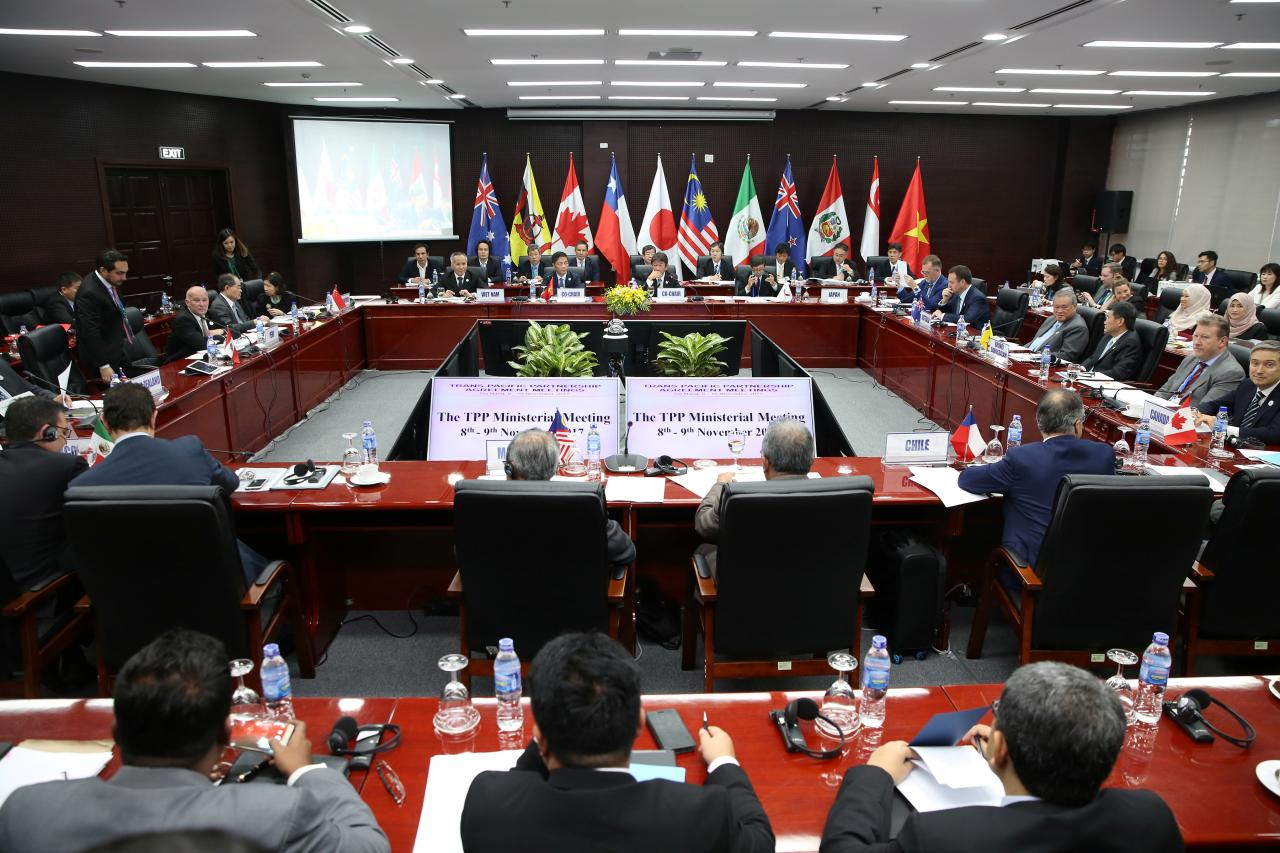 Security heightened as global leaders gather for Asia-Pacific Summit